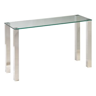Manuel Console Table By Wade Logan