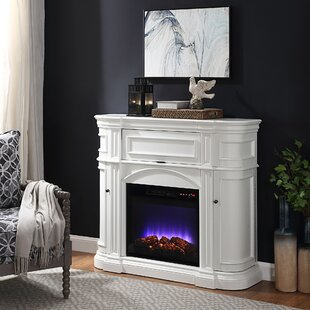 Segers Electric Fireplace