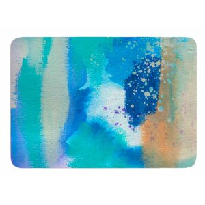 About by Li Zamperini Bath Mat