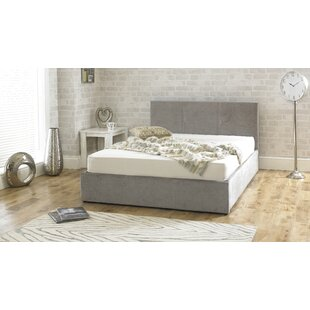 Froehlich Upholstered Ottoman Bed By Ophelia & Co.
