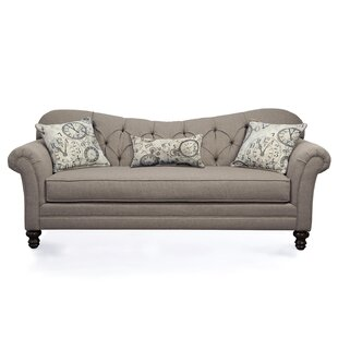 Compare Emmeline Sofa by One Allium Way Reviews (2019) & Buyer's Guide