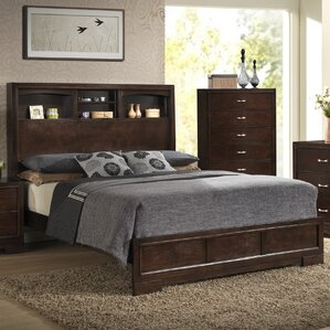 Tahoe Platform Bed by Wildon Home ?