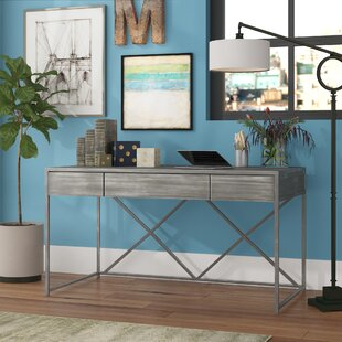 Somona Writing Desk By Trent Austin Design
