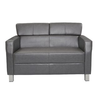 Myrtle Loveseat by Orren Ellis Coupon