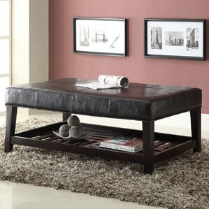 Parral Coffee Table by Flair