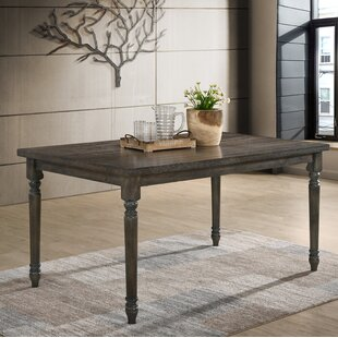 Neal Dining Table Gracie Oaks