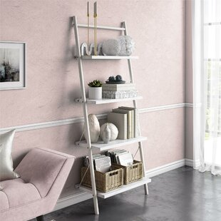 Nova Ladder Bookcase