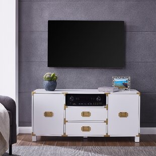 Hana TV Stand for TVs up to 55