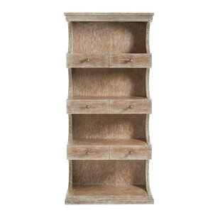 Juniper Dell Standard Bookcase by Stanley Furniture Best #1