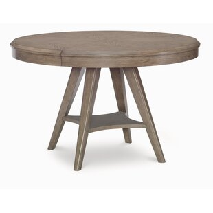 Price Check Whicker Dining Table ByOphelia & Co.