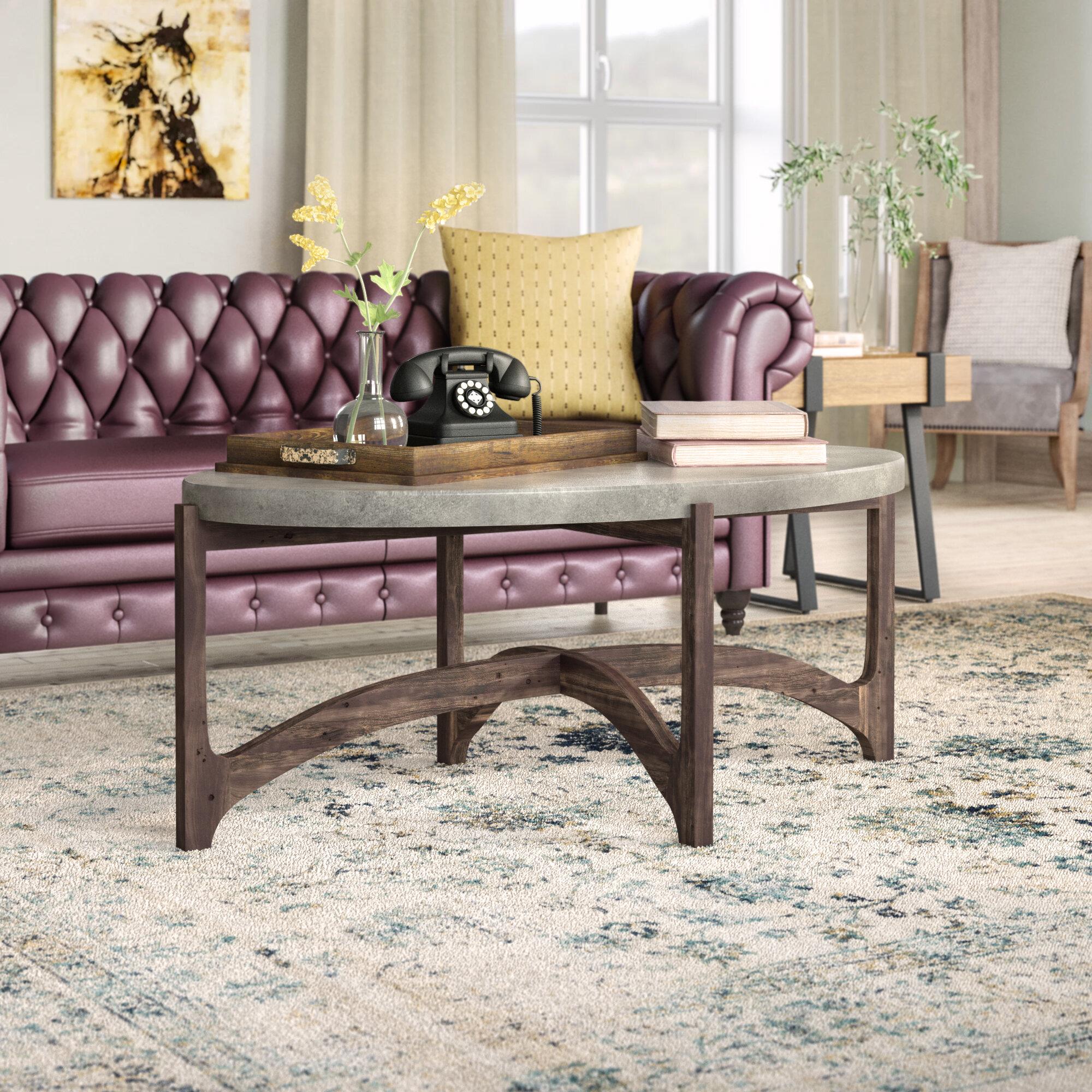 Terrific Wynkoop Coffee Table Bralicious Painted Fabric Chair Ideas Braliciousco