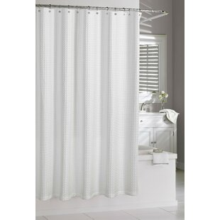 Oakley Cotton Single Shower Curtain