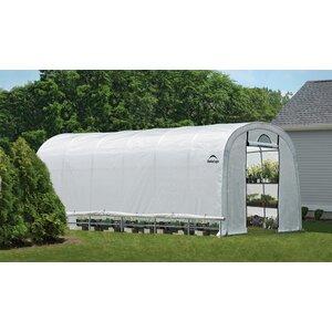 GrowIT 12 Ft. W x 24 Ft. D Greenhouse