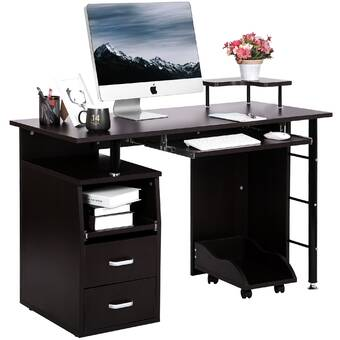 Hocking Computer Desk