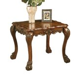 Spurlin End Table by Astoria Grand
