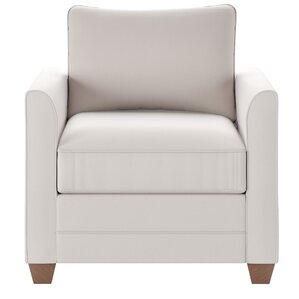 Sarah Armchair by Wayfair Custom Upholstery?