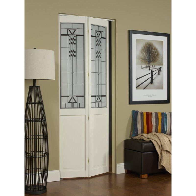 Ltl Bi Fold Doors Pinecroft Wood Unfinished Bi Fold Interior Door