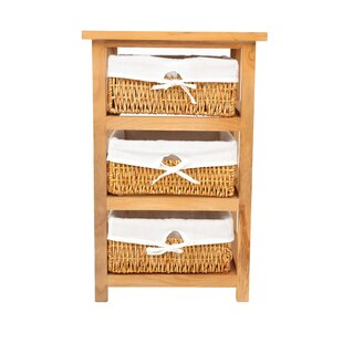 Buy Sale 3 Drawer Chest