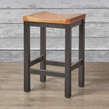 Hinton Bar & Counter Stool by Breakwater Bay