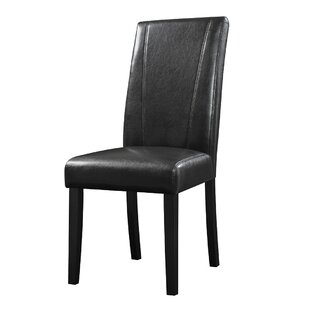 Cecil Parsons Chairs (Set of 2) by Darby Home Co