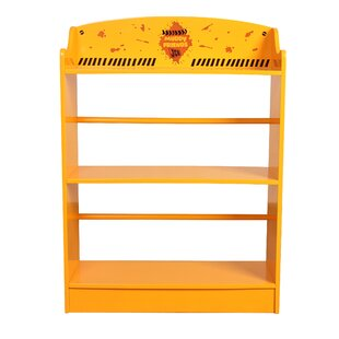 80cm Bookcase By Zoomie Kids