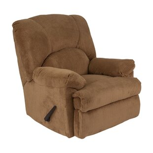 Mcentee Feel Good Manual Rocker Recliner
