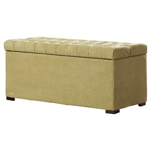 Cedarvale Upholstered Storage Bench