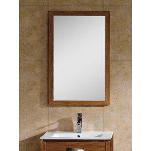 Hendrix Modern  Contemporary BathroomVanity Mirror by Orren Ellis