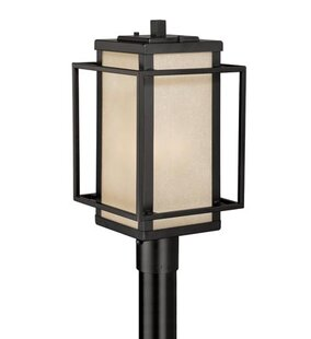 Comparison Guinn Outdoor 1-Light Lantern Head By Brayden Studio