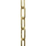 Decorative Standard Link Chandelier Chain
