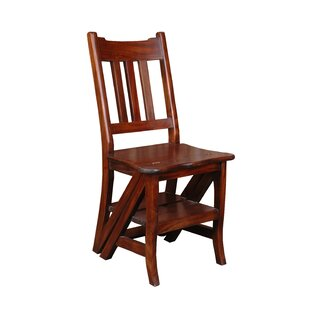 Plattsburgh Solid Wood Dining Chair
