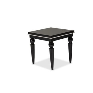 Sky Tower End Table