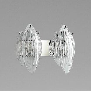 Cyan Design Arista 2-Light Vanity Light