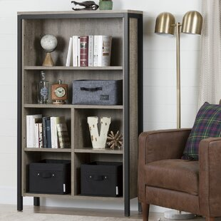 Munich Standard Bookcase by South Shore