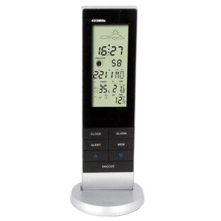 Marsha Wireless Weather Station By Symple Stuff
