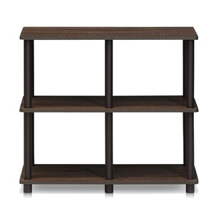 Laurent Etagere Bookcase by Winston Porter
