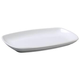 Alcott Hill Bridgnorth Melamine Dinner Plate
