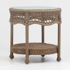 Riviera End Table by South..