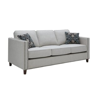 Burkettsville Sofa Alcott Hill