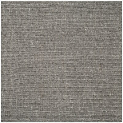 7 Amp 8 Gray Amp Silver Square Rugs You Ll Love In 2020