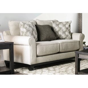 Lebeau Loveseat