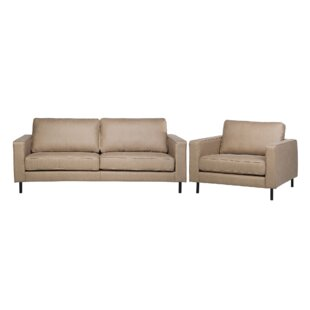 Allegro 2 Piece Sofa Set By Wade Logan