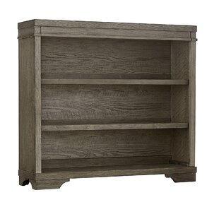 New Ashford Standard Bookcase by Three Posts