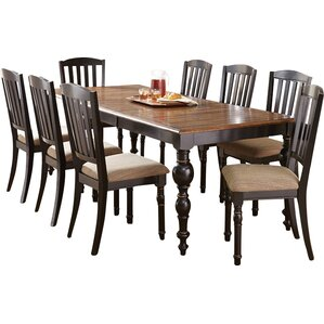 Carrolton Extendable Dining Table by Stev..