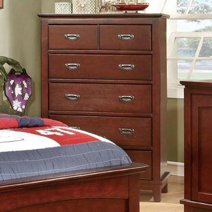 Longshore Tides Charterhouse 6 Drawer Chest
