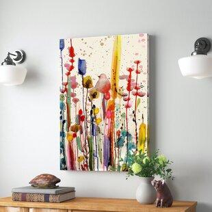 Framed Wall Art For Bedroom Wayfair