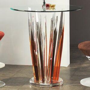 Crystals Pub Table by Shahrooz