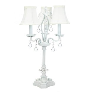 Hibbell Chandelier 21 Table Lamp