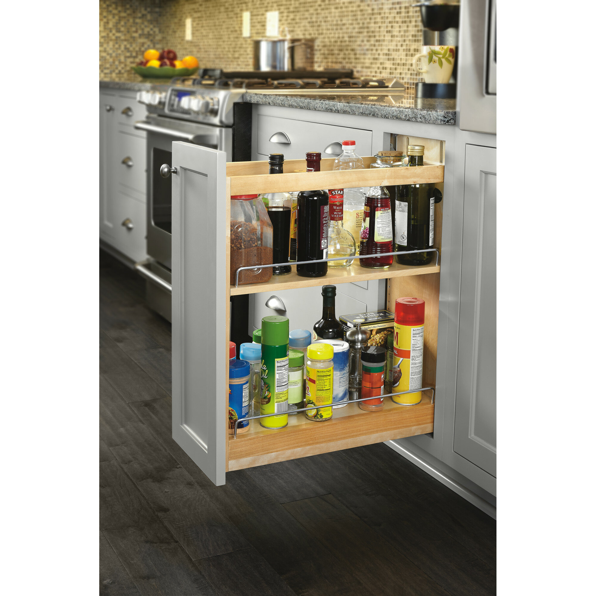 Kitchen Cabinet Organizers Pull Out Rev A Shelf Soft Close Base CabiOrganizer Pull Out Pantry