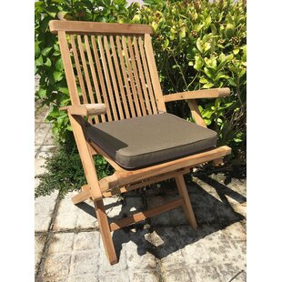 Bar Stool Cushion (Set Of 2) By Sol 72 Outdoor